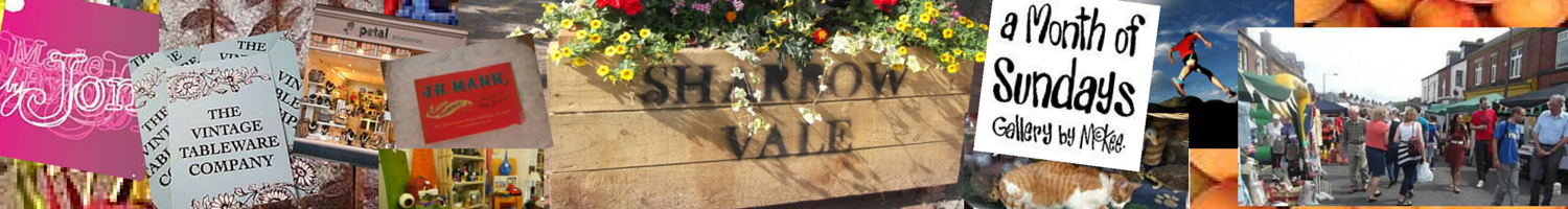 Sharrow Vale – Sheffield