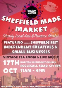 Sheffield Made Market